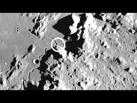 NASA | LRO PDS Release