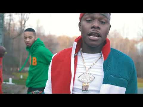DaBaby - FuckYouTalmbout Freestyle (Music Video)