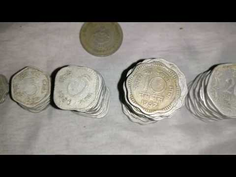 Want to Sell all old coin very rare..If u interested pls tell...