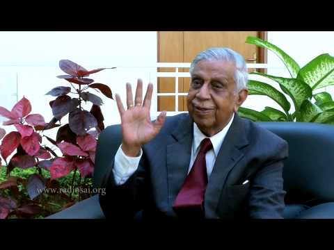 Evolution of Law & Judicial system - Conversation with Justice M.N Venkatachaliah