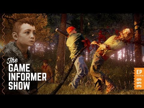 GI Show – State Of Decay 2, Rage 2, God Of War Interview
