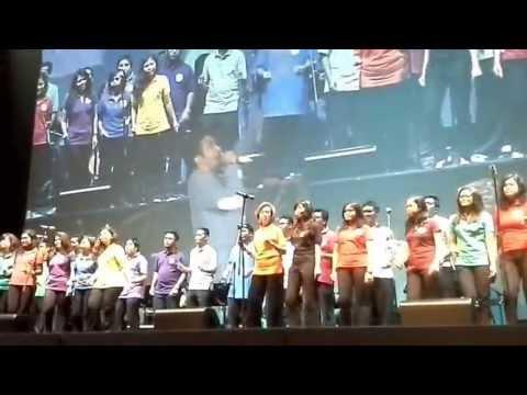 Jflow feat Jubilate Choir - Harapan