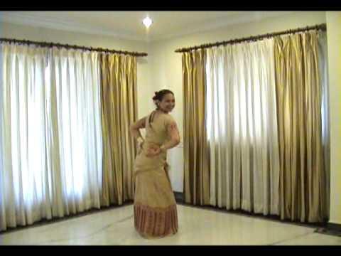 Rongali Bihu-r Ulog 2009 Assamese Bihu Dance.