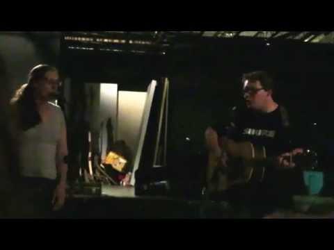 Crystal City - I'm on Fire