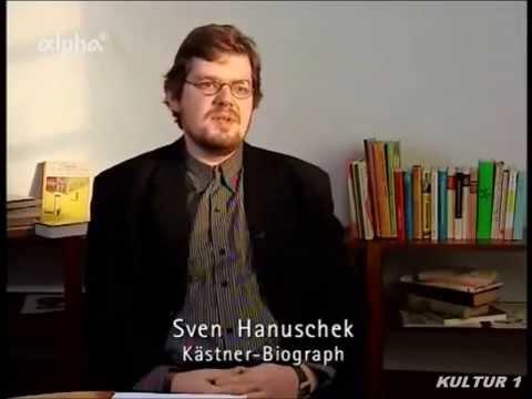 DOKUMENTATION über ERICH KÄSTNER - DIE GESCHICHTE EINES LÄCHELNDEN MORALISTEN