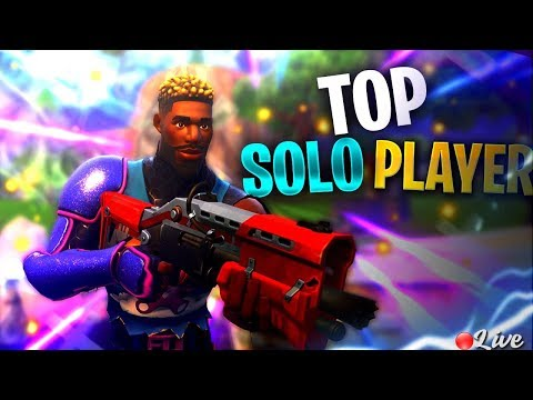 🔴 SEASON 7 GRIND ~ TOP PS4 SOLO PLAYER ~ 2200+ WINS 🏆 ~ (Fortnite Battle Royale)