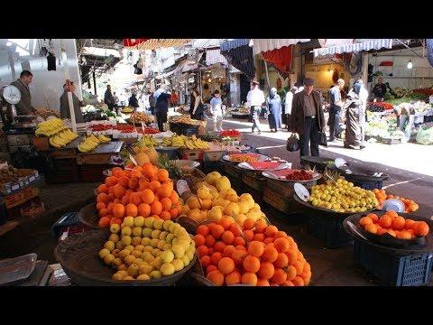 على وقع كورونا في سوريا.. ارتفاع جنوني في الأسعار وغياب للخطط الاقتصادية  - هنا سوريا  - 20:01-2020 / 4 / 2