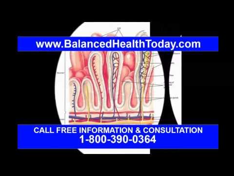 Lymphatic Health
