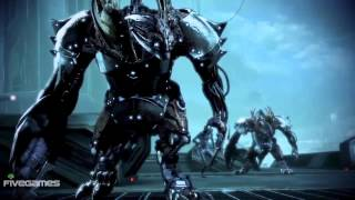 Mass Effect 3: Leviathan Trailer | Legendado PT-BR [HD]