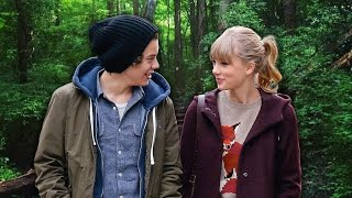 """Taylor Swift """"Out of the Woods"""" Full Song & Lyrics about Harry Styles!"""
