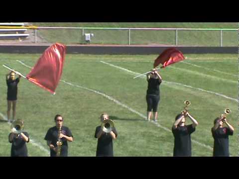vandercook lake marching band part 3
