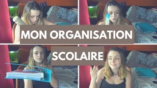 [BACK TO SCHOOL] Mon Organisation Scolaire || Typhanie