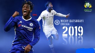 Is Michy Batshuay 2019  - Sensational Goal Show  HD