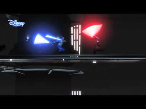 youtube filmek - Star Wars Lázadók - 15. rész előzetes. Csak a Disney Csatornán!