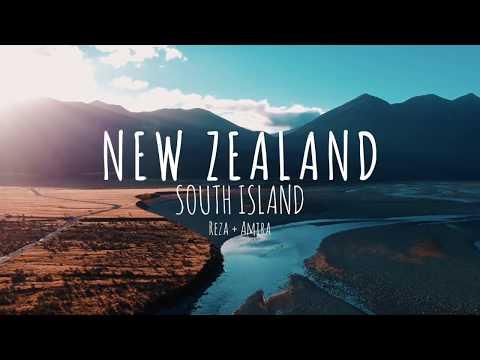 Amazing New Zealand Trip 2018