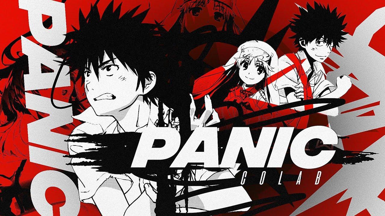 Panic「 Kureji Unit: Bloodbath IC」