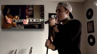 Wild Love -  James Bay (Cover)