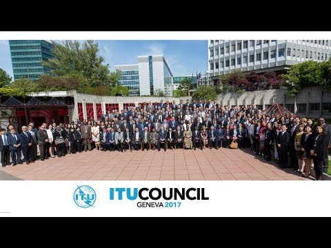 ITU COUNCIL 2017: HIGHLIGHTS VIDEO