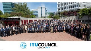 Repeat youtube video ITU COUNCIL 2017: HIGHLIGHTS VIDEO