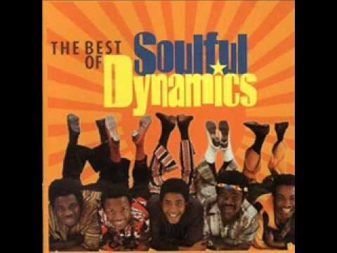 Soulful Dynamics - I Show You How To Reggae