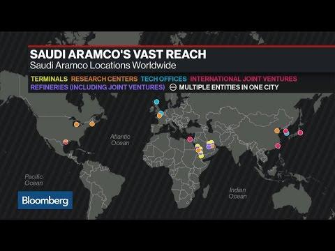 Japan Said to Seek Saudi Aramco Listing