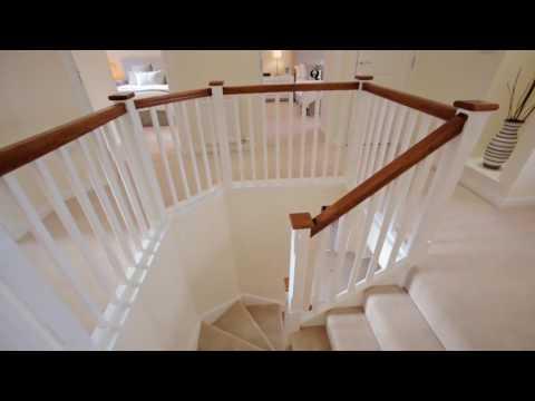 Stewart Milne Homes - The Hollandswood - 4 Bedroom Home