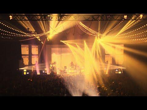 FAUVE ≠ TALLULAH (LIVE 2015)