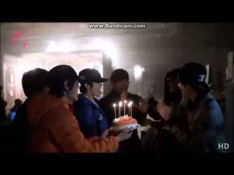 (ENG SUBS) INFINITE's Kim Sunggyu's 60 Sec MV BTS