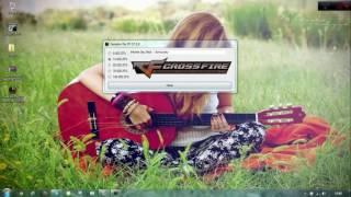 Gerador De Zp Para CrossFire 2 0 Atualizado 2016