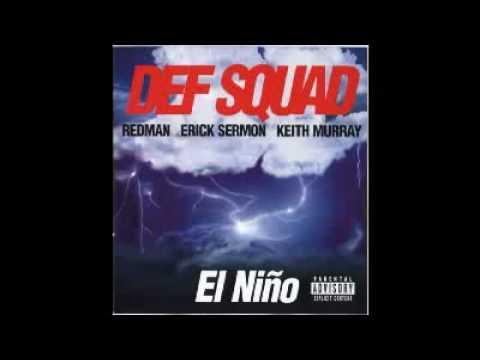 Def Squad - You Do, I Do