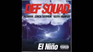 Watch Def Squad You Do I Do video