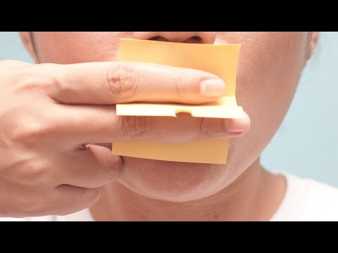 Make an Easy Paper Whistle in Minutes - DIY Crafts - Guidecentral