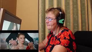 РЕАКЦИЯ МАМЫ НА [Артур Пирожков - Чика]