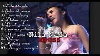 lagu dangdut Nila Nada full album