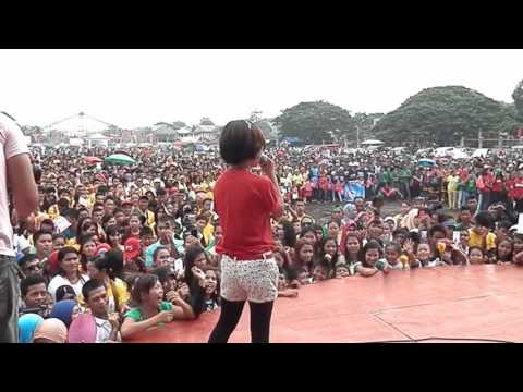 Amira Medina If I Sing You A Love Song @ tawi tawi sept 23 2015 018