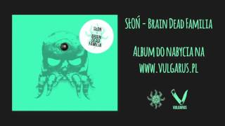 01. Słoń - Mitsukurina ft. Groov (Drown My Day) | bit/skrecze Dj Creon (OFICJALNY ODSŁUCH)
