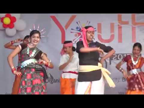 collage dance||bilaspur||cg||rongo bati||dance||video||learn||&||song