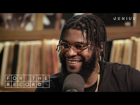Big K.R.I.T. Talks New Album 'K.R.I.T. IZ HERE' & J. Cole Collab | For The Record Mp3