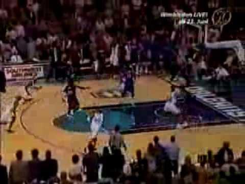 TOP 10 NBA buzzer beater 2002-2003