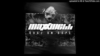 Maxxwell - boogey man