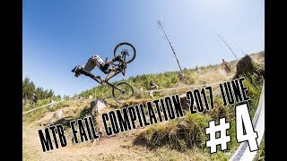 MTB fail compilation 2017 June #4