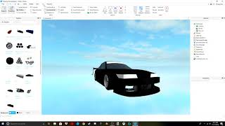 Rolbox tutorial - how to check the poly count for any car (quick)