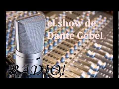 EL SHOW DE DATE GEBEL RADIO