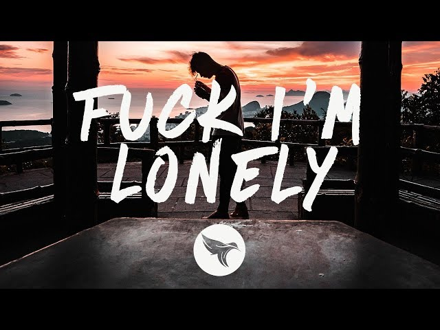 Lauv - fuck, i'm lonely (Lyrics) with Anne-Marie