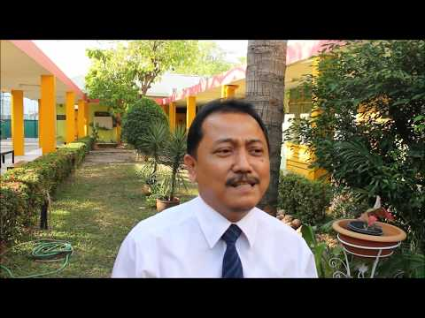 Liputan Sekolah Indonesia Bangkok