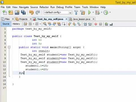 How to calculate student score in java