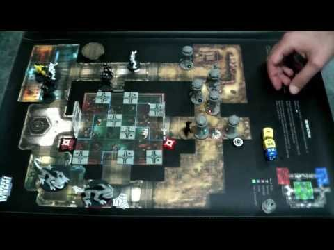 SWS 1 - One Man's Trash - Imperial Assault Skirmish