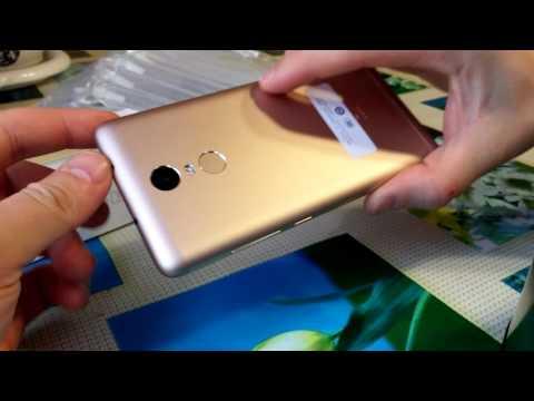 Xiaomi Note 3 Pro 32gb обзор лучшего смартфона цена/качество