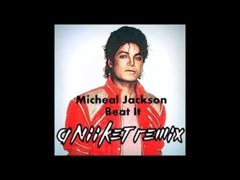 Michael Jackson-Beat It (ANiiK3T 2015 Edit) [FREE DOWNLOAD]