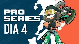 Pro Series Highlights | DIA 4